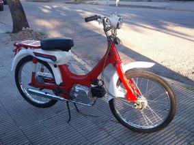Honda Pc 50 K1