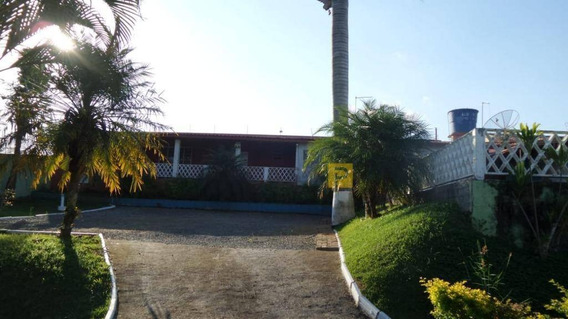 Chácara Com 2 Dormitórios À Venda, 2000 M² Por R$ 350.000 - Bairro Dos Pires - Limeira/sp - Ch0021