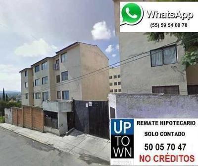 Departamento En Juarez, Nicolas Romero (ac-6241)