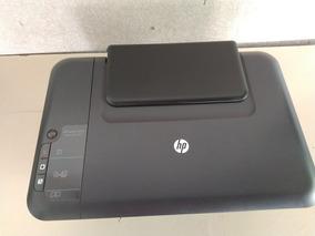 Multifuncional Hp Deskjet2050 -usada