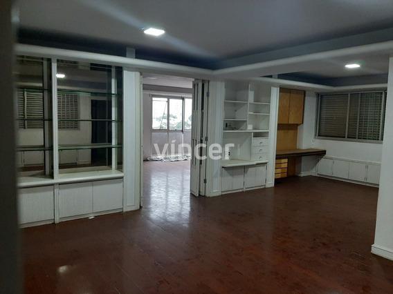 Apartamento - Setor Bueno - Ref: 710 - V-710