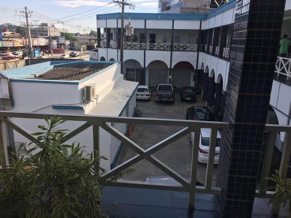 Sala Em Itaipu, Niterói/rj De 40m² À Venda Por R$ 160.000,00 - Sa477551