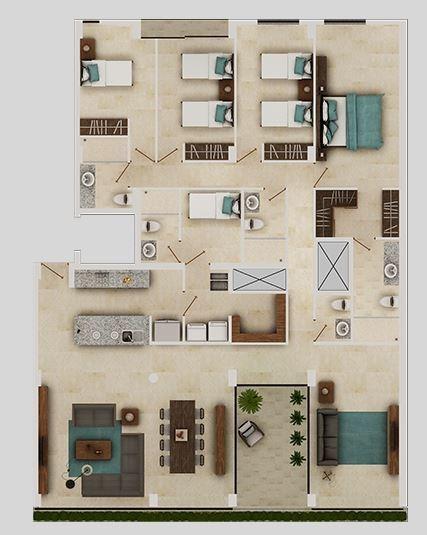 Penthouse En Preventa