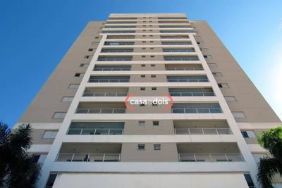Apartamento Com 3 Dormitórios À Venda, 236 M² Por R$ 847.000 - Vila Independência - Sorocaba/sp - Ap0481