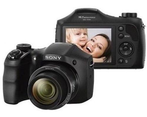 Câmera Sony Semi-profissional