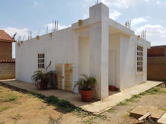 Casa En Venta Sector Las Floresta Cod-20-4217 04146954944
