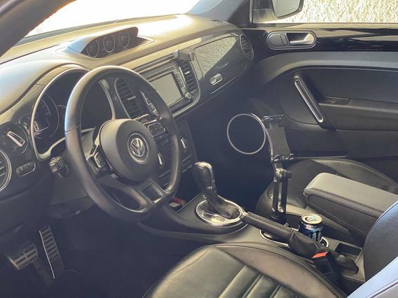 Volkswagen Beetle 2.0 Turbo At 2014