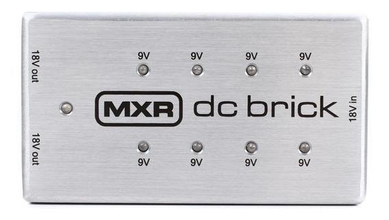 Mxr Fonte Mxr M237 Dc Brick C/ Nf-e & Garantia
