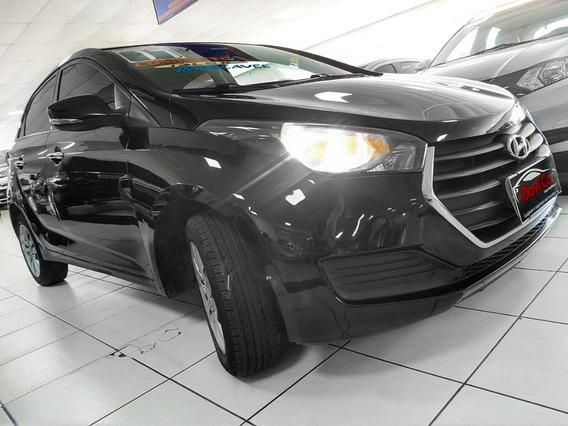 Hyundai Hb20 1.0 Comfort Plus Top!!!