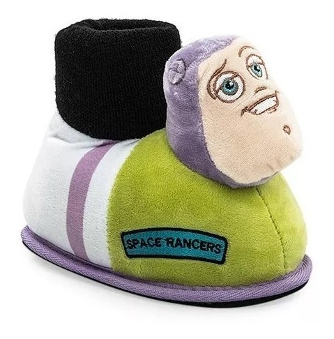 Pantuflas Toy Story Addnice Buzz Lay Year Suela Goma