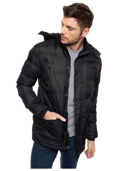 Campera Hombre Impermeable Hasta Talle 46- Varios Colores!