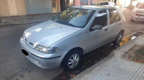 Fiat Palio 1.3 Fire Ex Aa Lujo 2004
