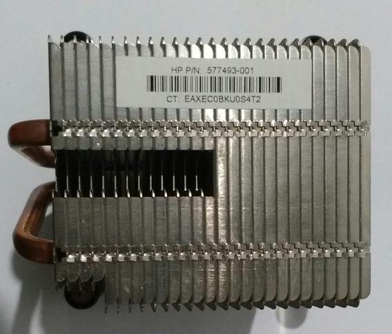 Dissipador Hp Compaq Pro 6005 6000 8200 Hp