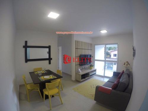 Imagem 1 de 25 de Apartamento Com 2 Dormitórios À Venda, 58 M² Por R$ 357.593,32 - Jardim Oriente - São José Dos Campos/sp - Ap3160