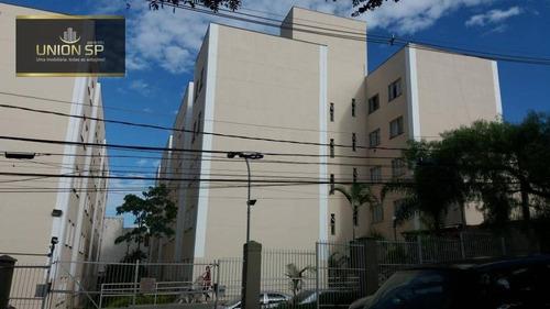 Imagem 1 de 12 de Apartamento Com 2 Dormitórios À Venda, 50 M² Por R$ 320.000,00 - Alto Da Boa Vista - São Paulo/sp - Ap49152