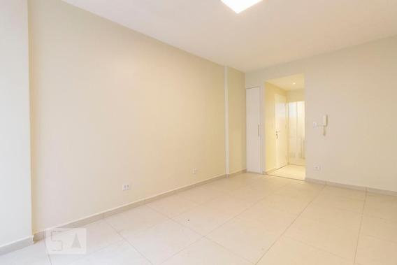 Studio No 4º Andar Com 1 Dormitório - Id: 892951585 - 251585