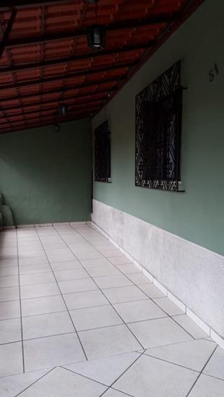 Casa Copacabana Ponte Nova Mg - 5374