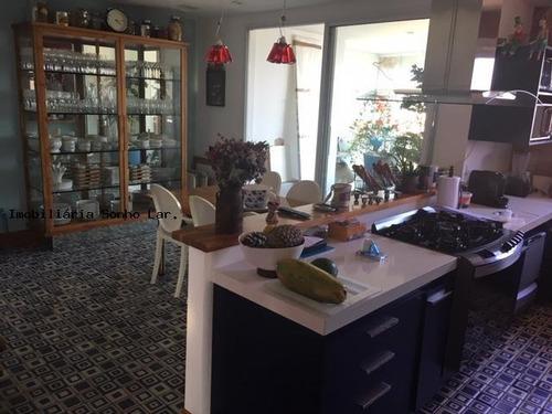 Cobertura Para Venda Em Osasco, Umuarama, 4 Dormitórios, 4 Suítes, 4 Banheiros, 5 Vagas - 8578_2-918508
