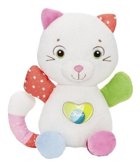 Brinquedo Gatinho Oliver Chicco