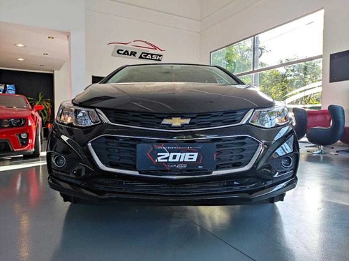 Chevrolet Cruze 1.8 Lt Mt 2018 Car Cash