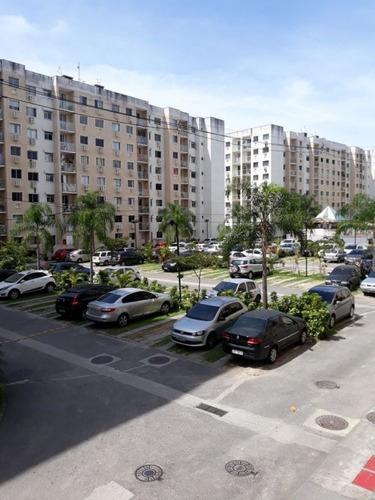 Imagem 1 de 13 de Venda Apartamento Padrão Rio De Janeiro  Brasil - Ci1460