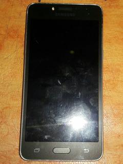 Celular Samsung J2 Prime Negro