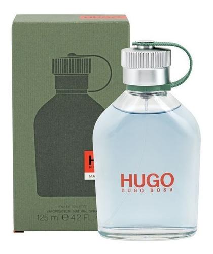 Perfume  Loción Hugo Boss Cantimplora - mL a $467