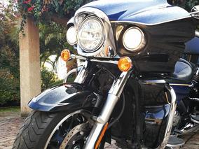 Kawasaki Voyager 1700 2013, Precio Conversable