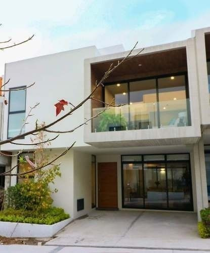 Venta Casa Nueva En Condominio Desierto De Los Leones