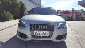 Audi Série S3 Aut 256cv Top *oportunidade*