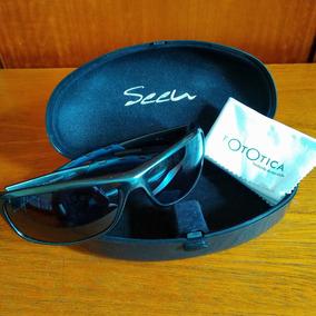 b821c7925 Oculos De Sol Marca Seen - Óculos no Mercado Livre Brasil