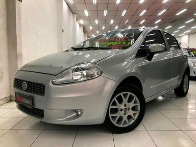 Fiat Punto Elx 1.4 Flex 2010 Completo Único Dono