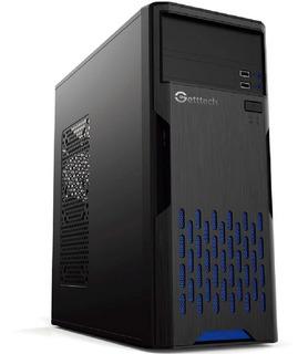 Pc Cpu Diseño Gamer Super Amd A10 9700 16gb Ram 1tb Hdmi