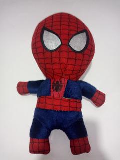 Muñeco De Peluche Spiderman