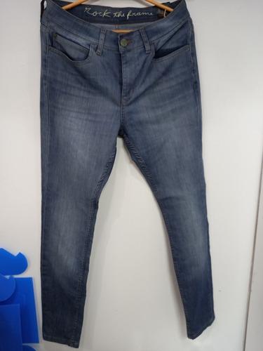 Pantalon Jean Vulk Pepper Oldie