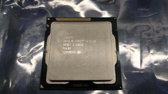 Processador Intel Core I3-2120 3.30 Ghz 3mb Cache Lga 1155