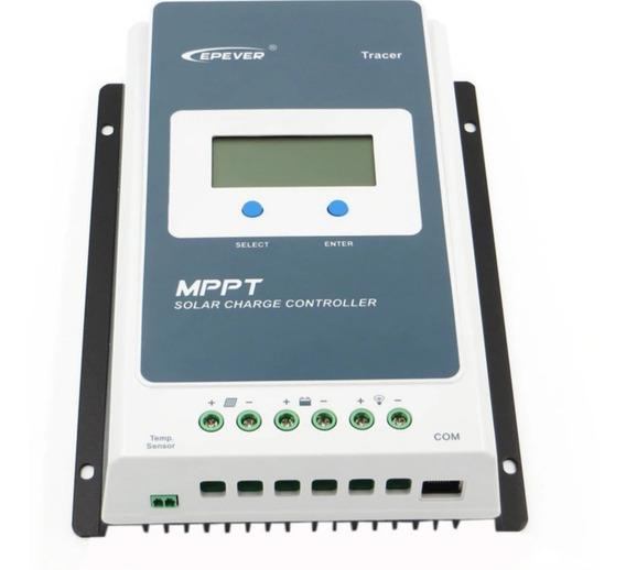 Controlador De Carga 20a 12/24v Mppt Epsolar - Tracer 2210