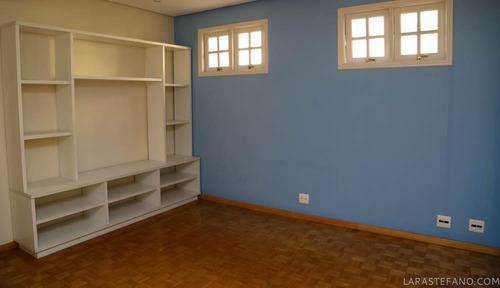 Casa Com 4 Dormitórios À Venda, 367 M² Por R$ 1.900.000 - Santo Amaro - São Paulo/sp - 15751