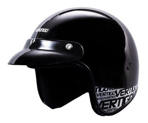 Casco Moto Abierto Vertigo V10. Tienda Oficial.