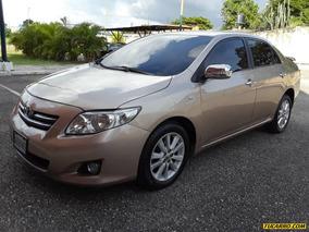 Toyota Corolla Xei Sincrónico