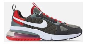 Tenis Nike Air Max 270 Futura Masculino Original + N F
