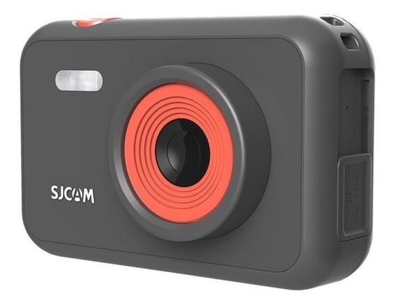 Câmera Sjcam Funcam Para Criança Original 5mp Lançamento
