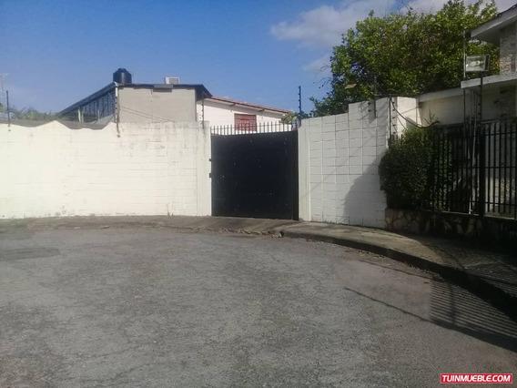 Casas En Venta San Miguel Maracay 04120362666