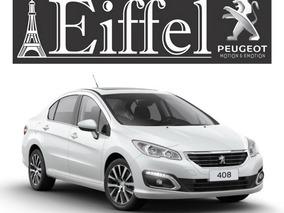 Peugeot 408 Feline Hdi Nueva Gama 0 Km. Retira Ya !!