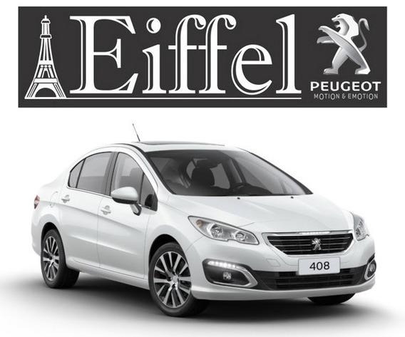 Peugeot 408 Feline 1.6 Hdi Am20 0 Km 6ta. Nueva Gama Oportun