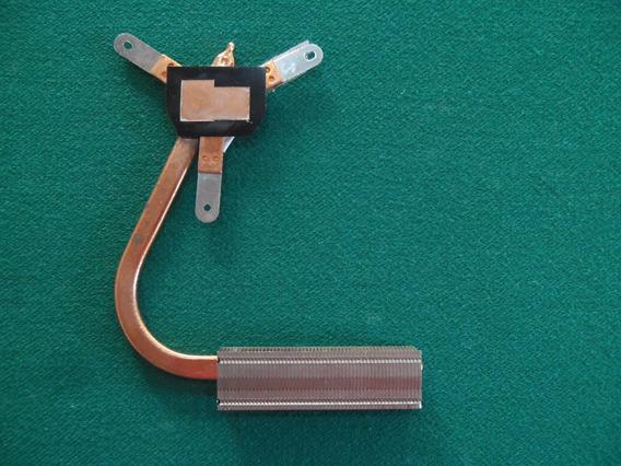 Dissipador Itautec Infoway W7425 Series P/n: 6-31-e412n-102