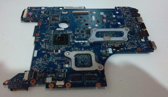 Placa Mãe Lg P43 430 La-7401p I5 Com Defeito De Bga