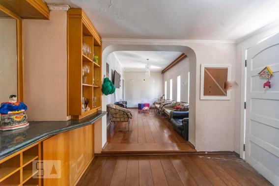Casa Com 3 Dormitórios E 3 Garagens - Id: 892946636 - 246636