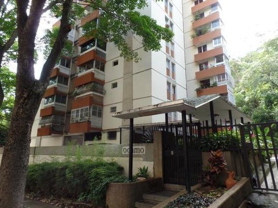 Apartamento En Venta 20-12208