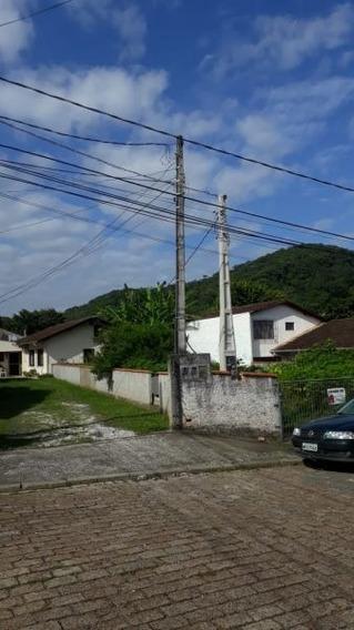Terreno Em Blumenau - Boa Vista - 763